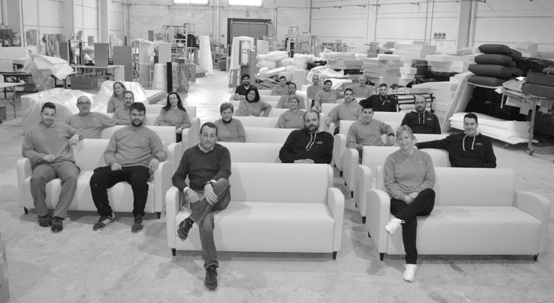 Tienda de sof s baratos de f brica sof s valencia - Fabrica de sofas en valencia ...