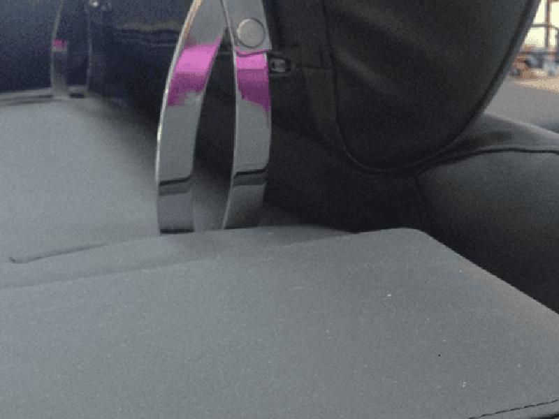 Miniatura del Cabezal eléctrico   Sofá realizado a medida en nuestra Fábrica de Sofás Valencia