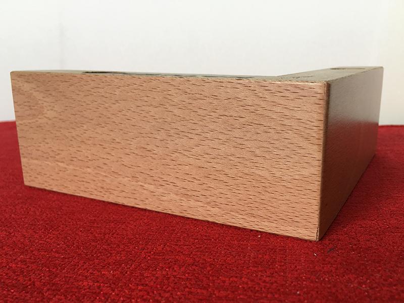 Miniatura 2 del Patas para sofá   Sofá realizado a medida en nuestra Fábrica de Sofás Valencia