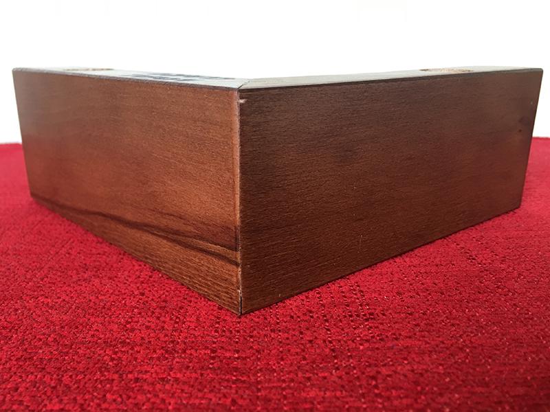 Miniatura 3 del Patas para sofá   Sofá realizado a medida en nuestra Fábrica de Sofás Valencia