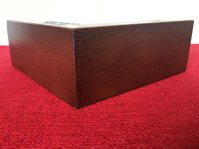 Miniatura 4 del Patas para sofá | Sofá realizado a medida en nuestra Fábrica de Sofás Valencia
