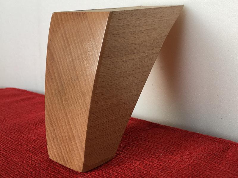 Miniatura 5 del Patas para sofá | Sofá realizado a medida en nuestra Fábrica de Sofás Valencia