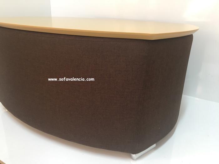 Miniatura 1 del Mesa de Centro M3 | Sofá realizado a medida en nuestra Fábrica de Sofás Valencia