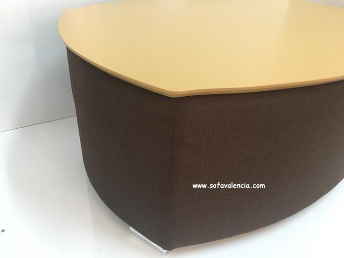 Miniatura 2 del Mesa de Centro M3 | Sofá realizado a medida en nuestra Fábrica de Sofás Valencia