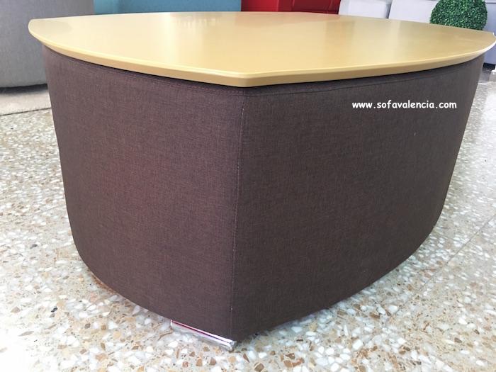 Miniatura 4 del Mesa de Centro M3 | Sofá realizado a medida en nuestra Fábrica de Sofás Valencia