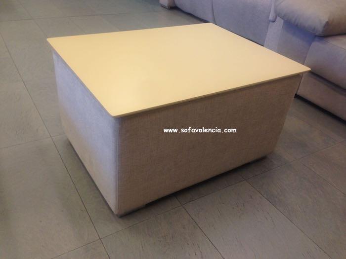 Miniatura 0 del Mesa de Centro M1 | Sofá realizado a medida en nuestra Fábrica de Sofás Valencia