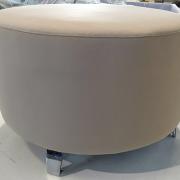 Miniatura Principal del Puff para sofás | Sofá realizado a medida en nuestra Fábrica de Sofás Valencia