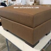 Miniatura 0 del Puff para sofás | Sofá realizado a medida en nuestra Fábrica de Sofás Valencia