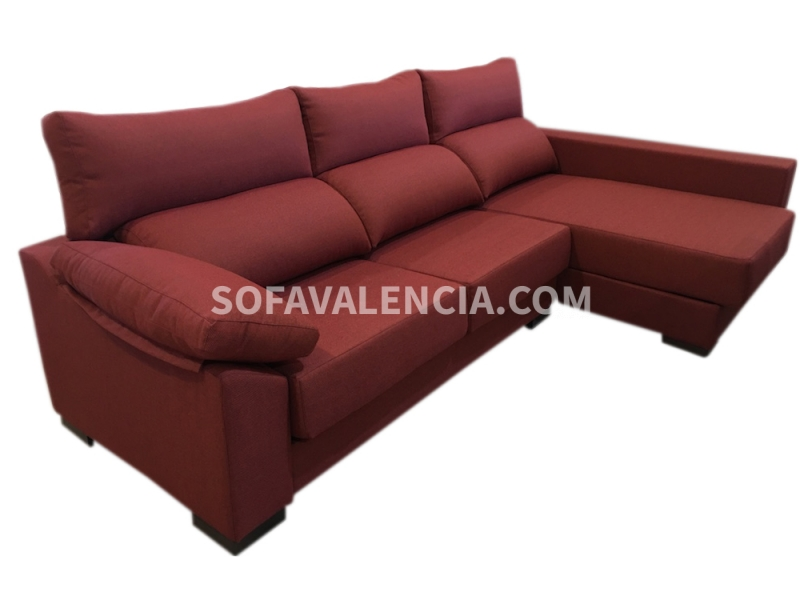 Sofa Chaise Longue Valencia Perfect With Sofa Chaise Longue