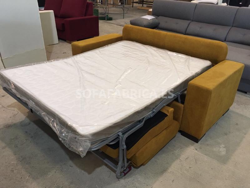 Miniatura 0 del Sofá cama Ivana | Sofá realizado a medida en nuestra Fábrica de Sofás Valencia