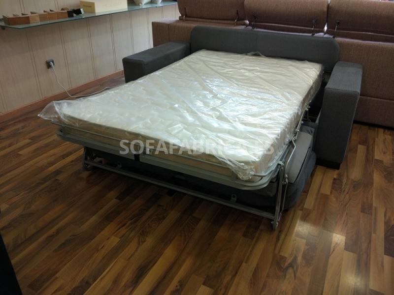 Miniatura 0 del Sofá cama Ivana de 1,20X1,90 | Sofá realizado a medida en nuestra Fábrica de Sofás Valencia
