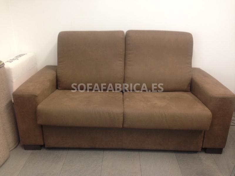 Miniatura del Sofá cama Ivana de 1,20X1,90 | Sofá realizado a medida en nuestra Fábrica de Sofás Valencia