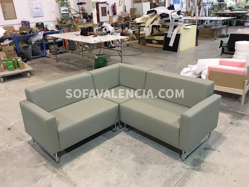 Miniatura 11 del Sofa Entidades Modelo Tetris | Sofá realizado a medida en nuestra Fábrica de Sofás Valencia