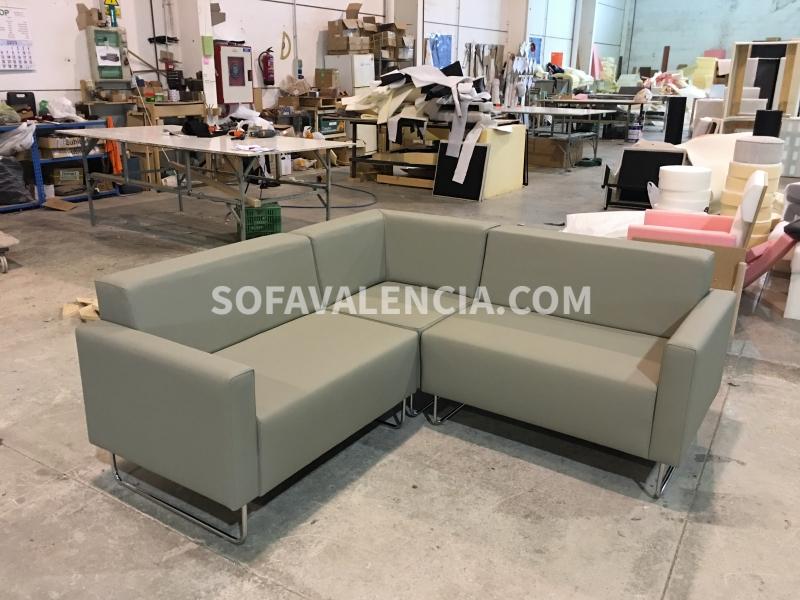 Miniatura 12 del Sofa Entidades Modelo Tetris | Sofá realizado a medida en nuestra Fábrica de Sofás Valencia