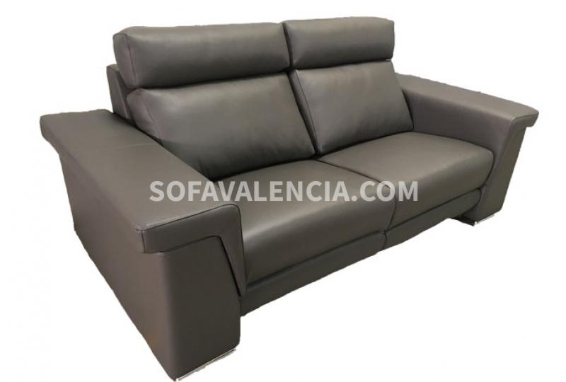 Miniatura del Sofa Relax Modelo Marbella | Sofá realizado a medida en nuestra Fábrica de Sofás Valencia