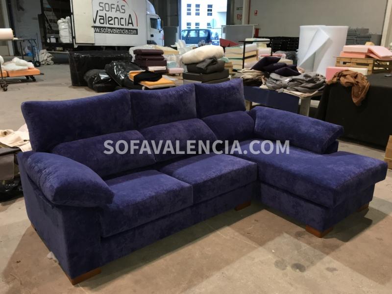 Sofas baratos en madrid and rug whitre furry with sofas for Fabrica de sofas baratos