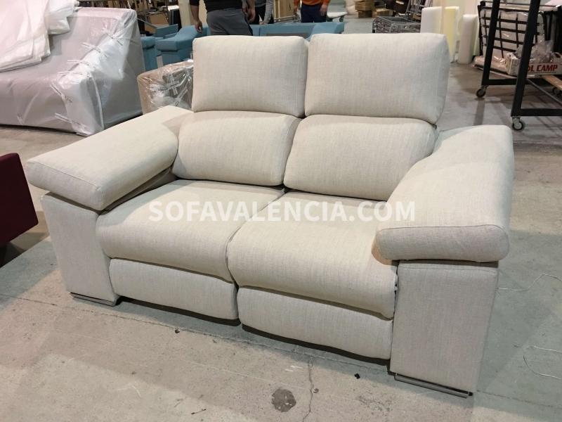 Fabrica sofas en valencia beautiful sofa motorizado for Sofas valencia baratos
