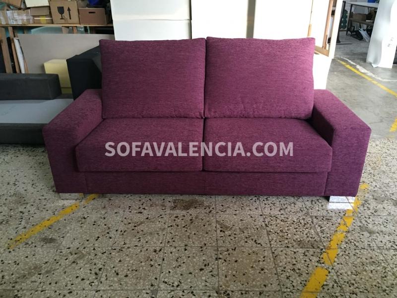 Miniatura 3 del Sofá barato modelo Jara   Sofá realizado a medida en nuestra Fábrica de Sofás Valencia
