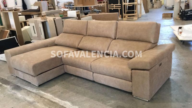 Sofas chaise longue baratos valencia best sof cama con for Modelos de sofa cama