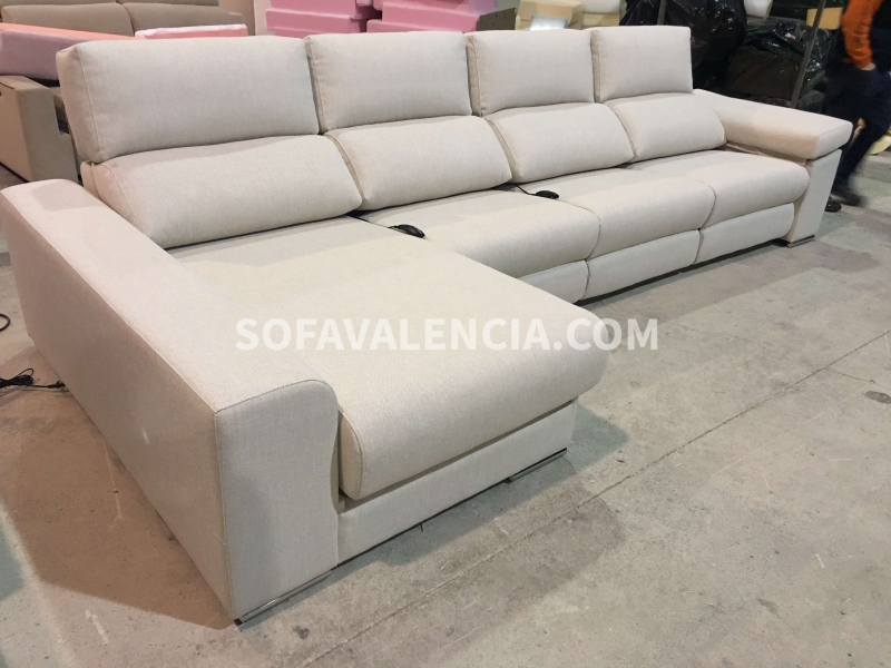0 Best Of Ofertas Sofas Chaise Longue Valencia Sectional
