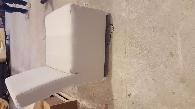 Miniatura 1 del Sofá Entidades Modelo Exterior   Sofá realizado a medida en nuestra Fábrica de Sofás Valencia