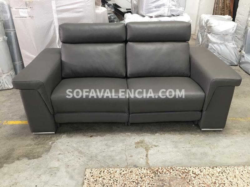 Miniatura 1 del Sofa Relax Modelo Marbella | Sofá realizado a medida en nuestra Fábrica de Sofás Valencia