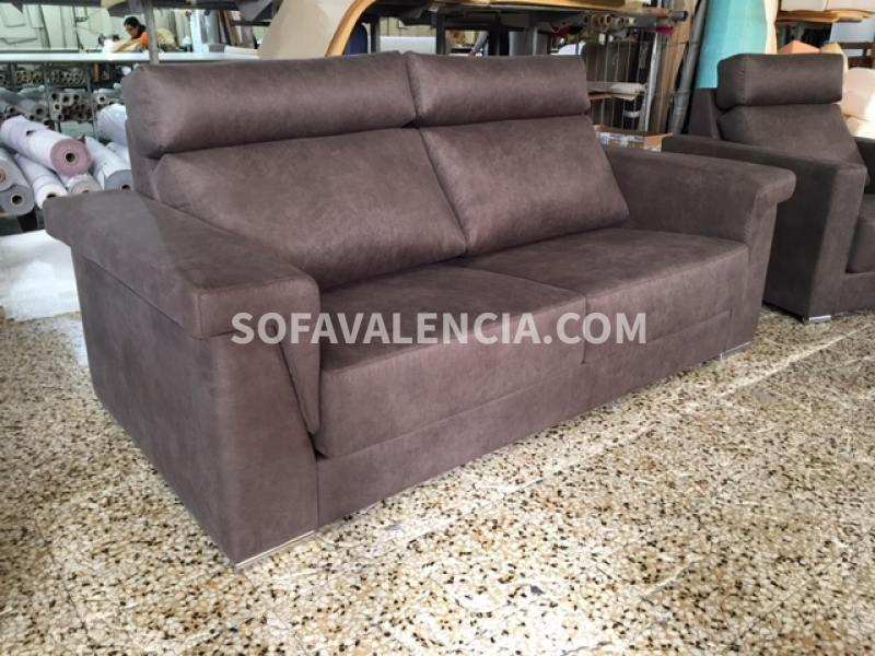 Miniatura 6 del Sofa Relax Modelo Marbella | Sofá realizado a medida en nuestra Fábrica de Sofás Valencia