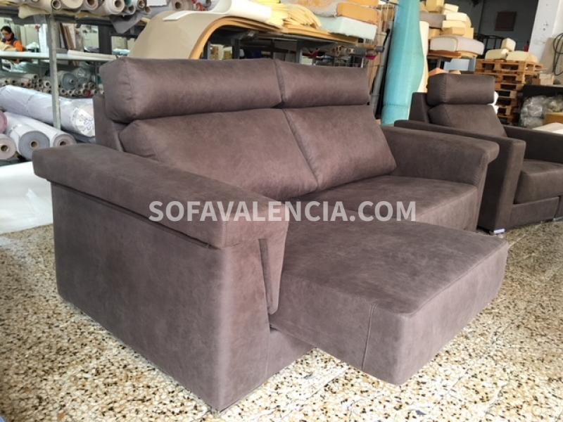 Miniatura 8 del Sofa Relax Modelo Marbella | Sofá realizado a medida en nuestra Fábrica de Sofás Valencia