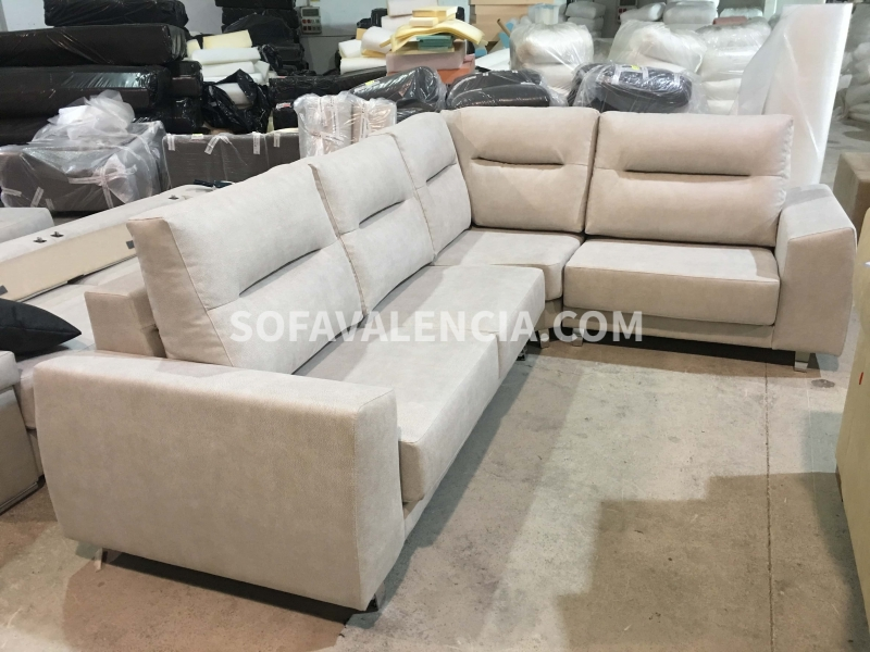Sofas baratos en barcelona cheap sofas camas baratos for Outlet sofas barcelona