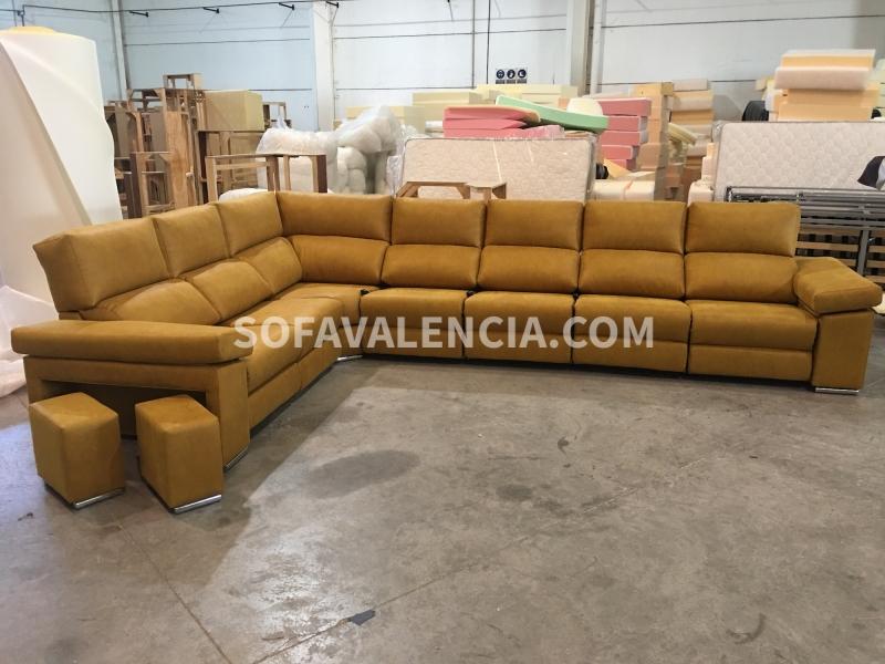 Fabrica de sofas en valencia perfect murta with fabrica for Fabrica de sofas en valencia