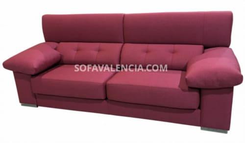 Cat logo sof s valencia sof s valencia for Sofas 2 plazas baratos