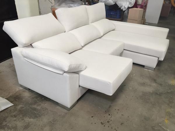 sofás correderas extraibles