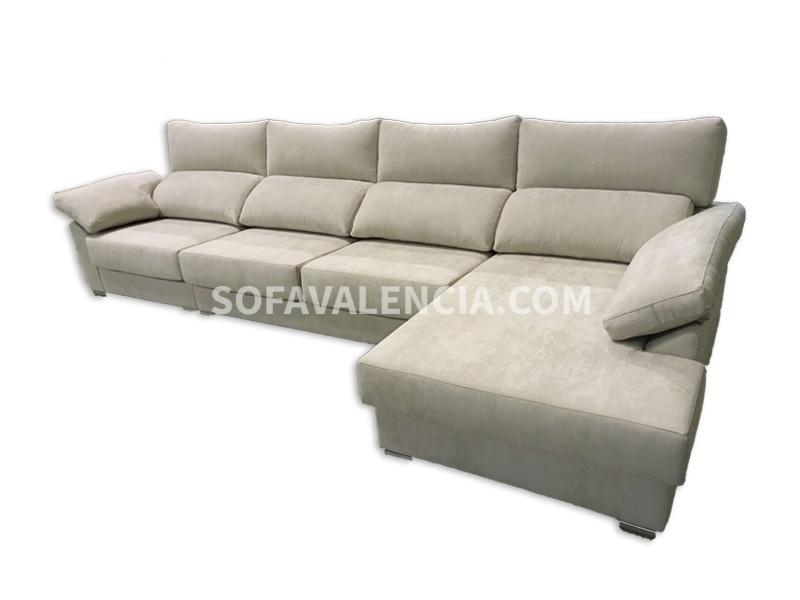 Fabricas sofas madrid baratos for Sofas baratos valencia
