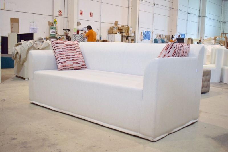 Miniatura 0 del Sofá Entidades Modelo Alzira | Sofá realizado a medida en nuestra Fábrica de Sofás Valencia