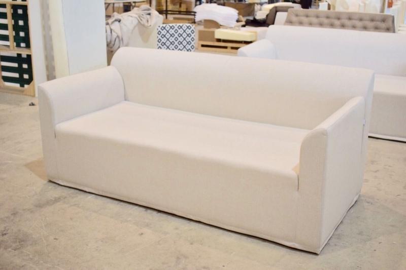 Miniatura 2 del Sofá Entidades Modelo Alzira | Sofá realizado a medida en nuestra Fábrica de Sofás Valencia