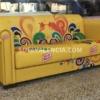 Miniatura 1 del Sofás para Entidades Oscar Mayer | Sofá realizado a medida en nuestra Fábrica de Sofás Valencia