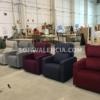 Miniatura 0 del Sillón Relax Modelo Alfil | Sofá realizado a medida en nuestra Fábrica de Sofás Valencia
