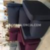Miniatura 1 del Sillón Relax Modelo Alfil | Sofá realizado a medida en nuestra Fábrica de Sofás Valencia