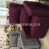 Miniatura 2 del Sillón Relax Modelo Alfil | Sofá realizado a medida en nuestra Fábrica de Sofás Valencia