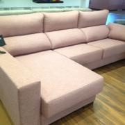 Miniatura Principal del Sofá Chaise Longue Irene Stock (M) | Sofá realizado a medida en nuestra Fábrica de Sofás Valencia