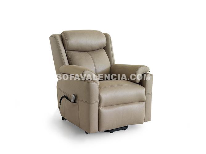 Foto catálogo de sillones de Sofás Valencia