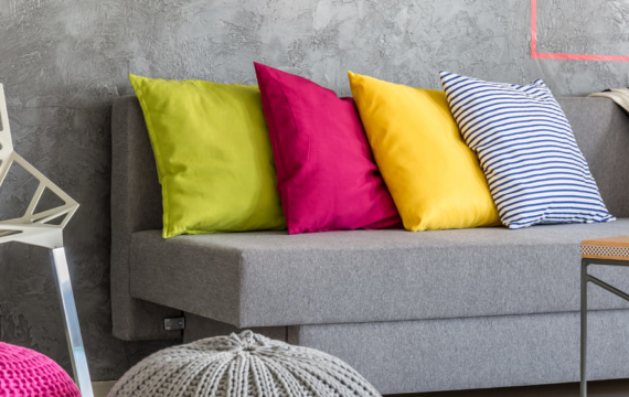 sofa cama barato y comodo