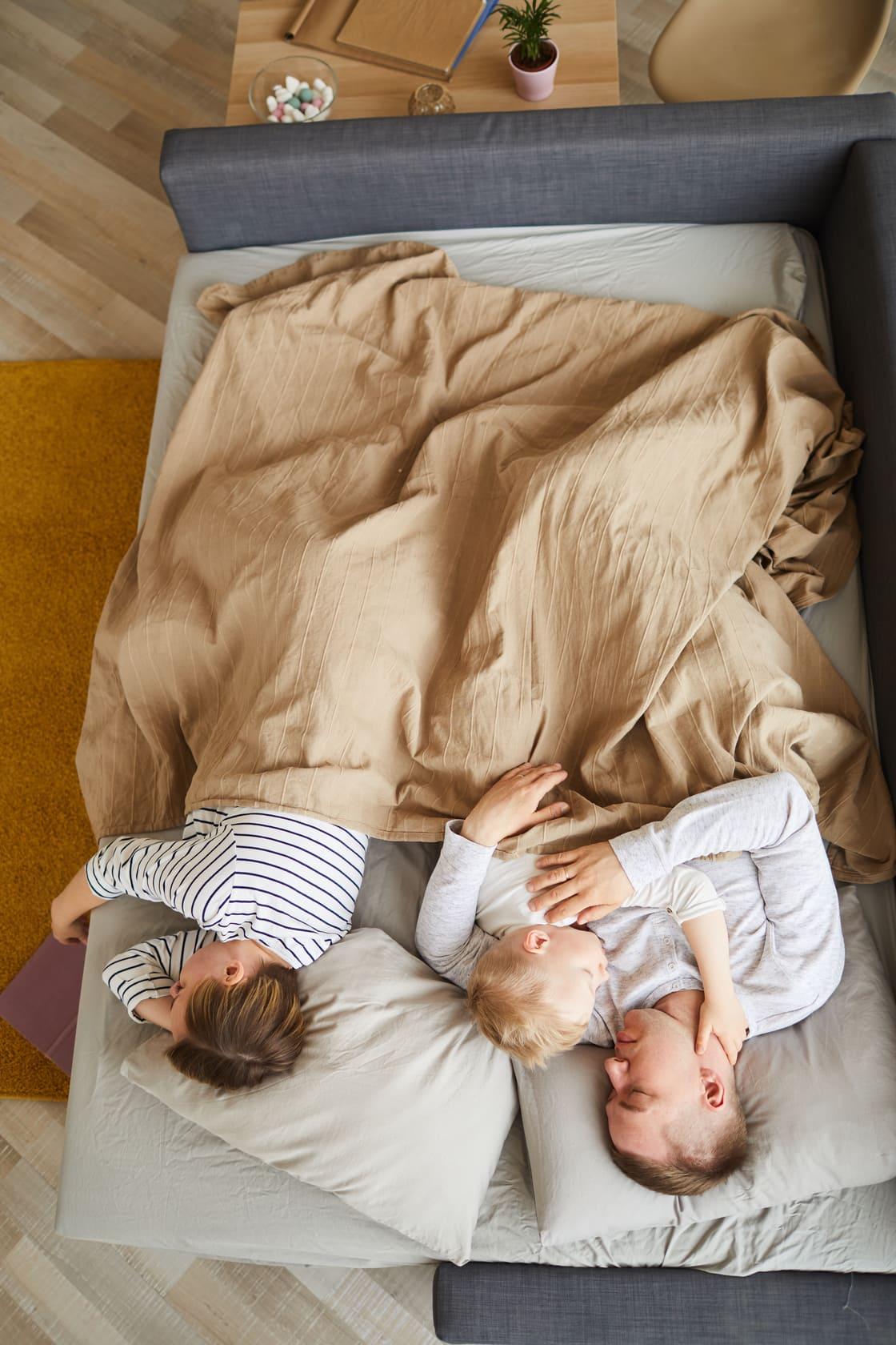 sofa cama para todos