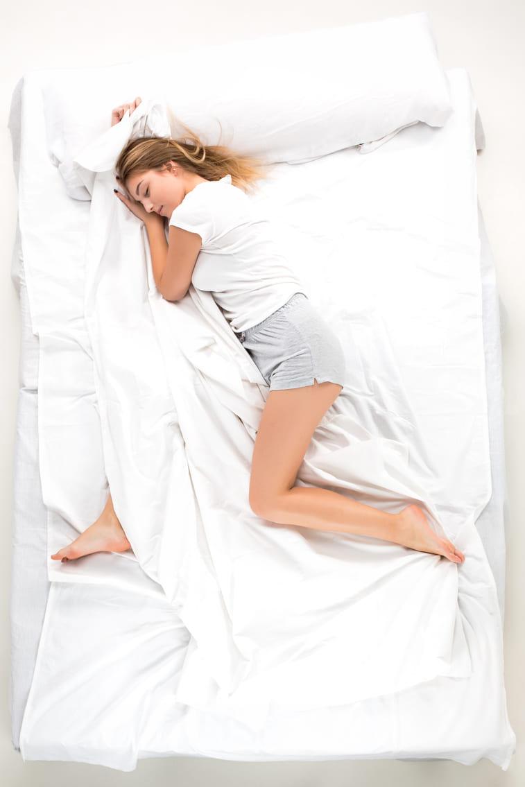 Elegir el colchón perfecto para ti