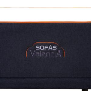 Miniatura 1 del Base tapizada | Sofá realizado a medida en nuestra Fábrica de Sofás Valencia