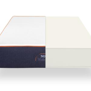 Miniatura Principal del Colchón MODELO 55 | Sofá realizado a medida en nuestra Fábrica de Sofás Valencia