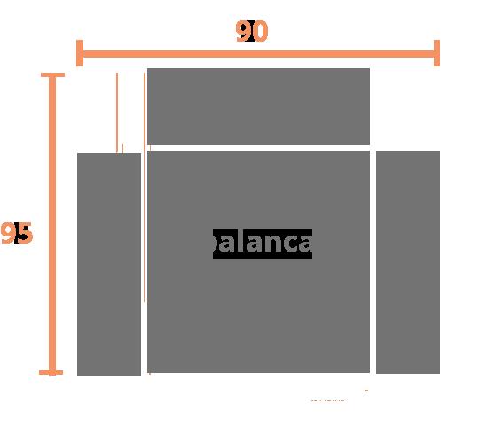 1 plaza 90 PALANCA Modelo Sillón Relax Modelo 102