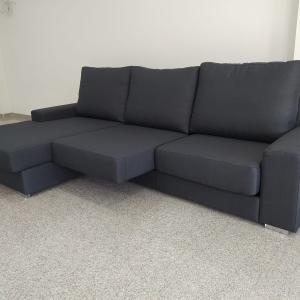 Miniatura 0 del Sofá Chaise Longue Jara Stock (S)   Sofá realizado a medida en nuestra Fábrica de Sofás Valencia