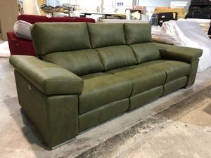 Sofá ejemplo Premium  156 +-Verde Oliva 278