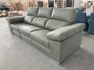 Sofá ejemplo Premium  88 +-Verde 274